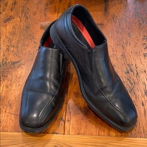 Men's Rockport Slip on Loafers